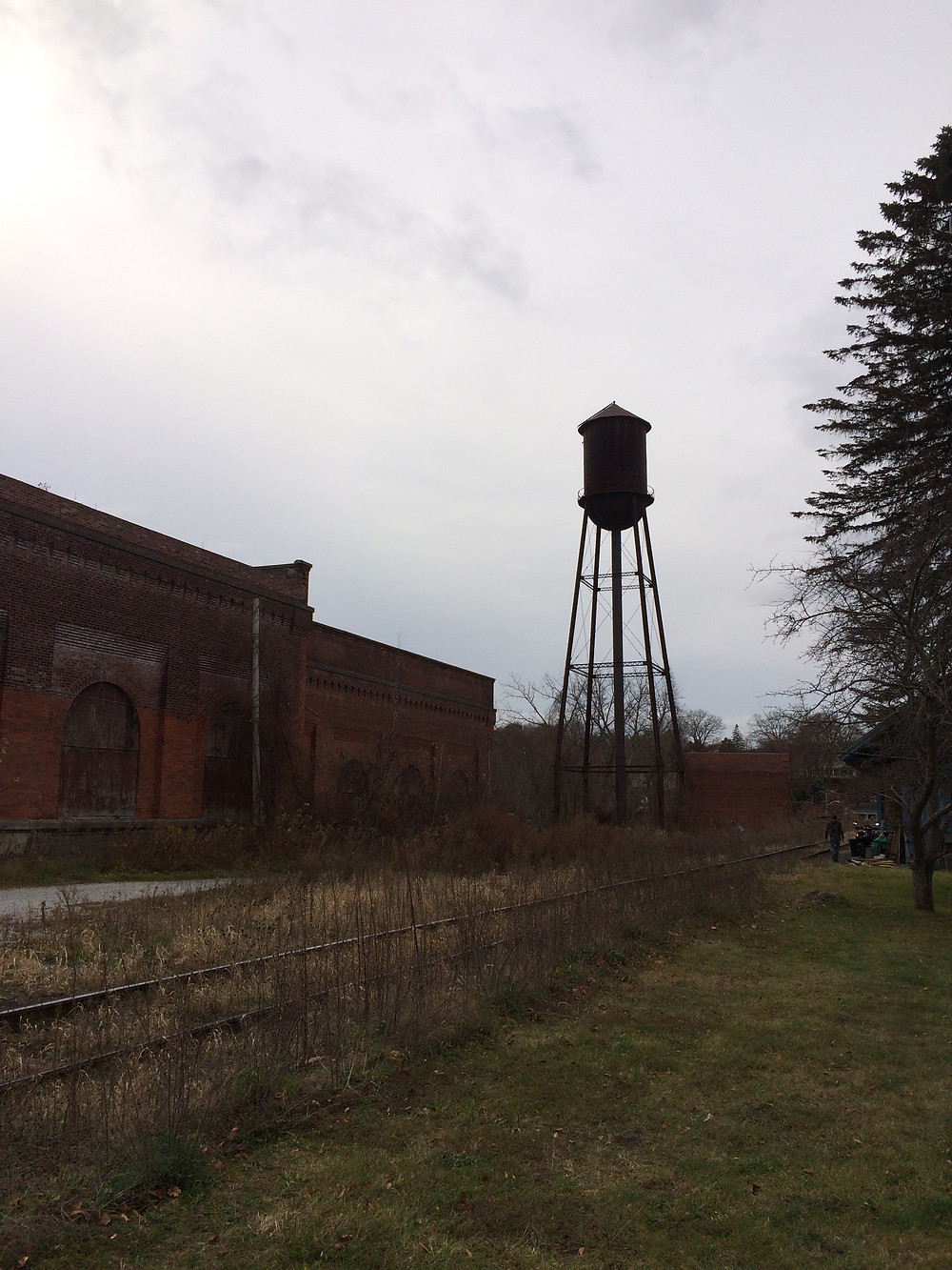 Housatonic Water Tower