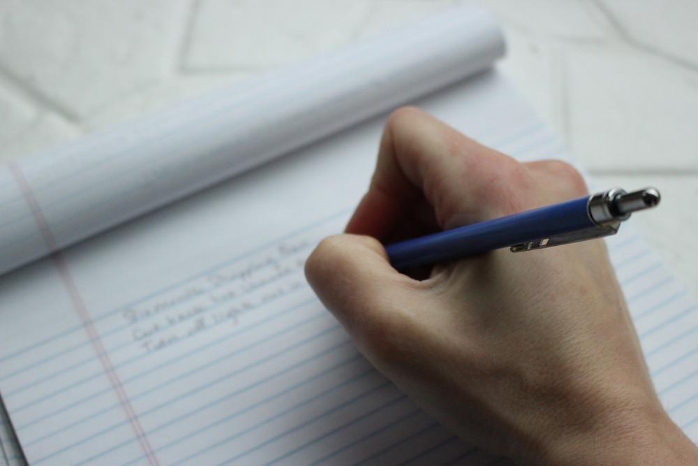 Resolution List, New Year