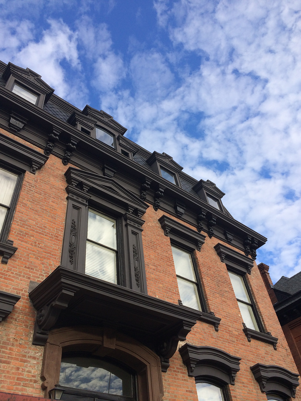 Warren Street, Hudson, NY