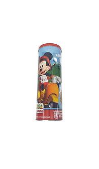 Rompecabeza de 48 piezas mickey mouse