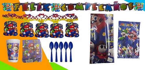 Set Mario Party
