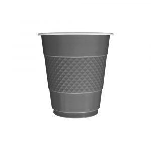 Vaso x10 plata