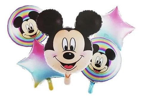Bouquet Mickey