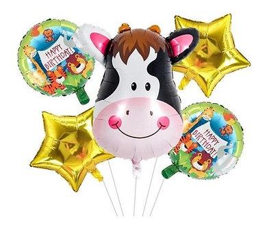 Bouquet Granja Vaca