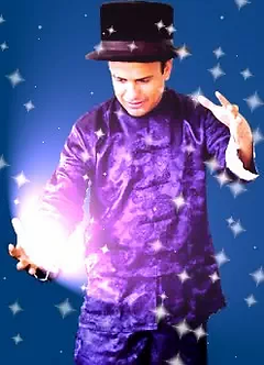 show magico