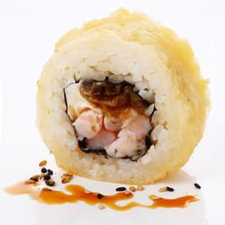 Envuelto en tempura