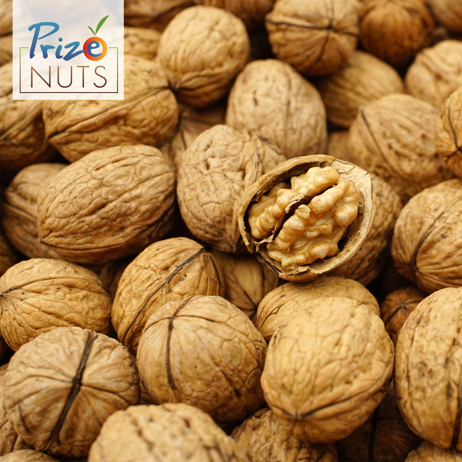 Nueces Prize Nuts