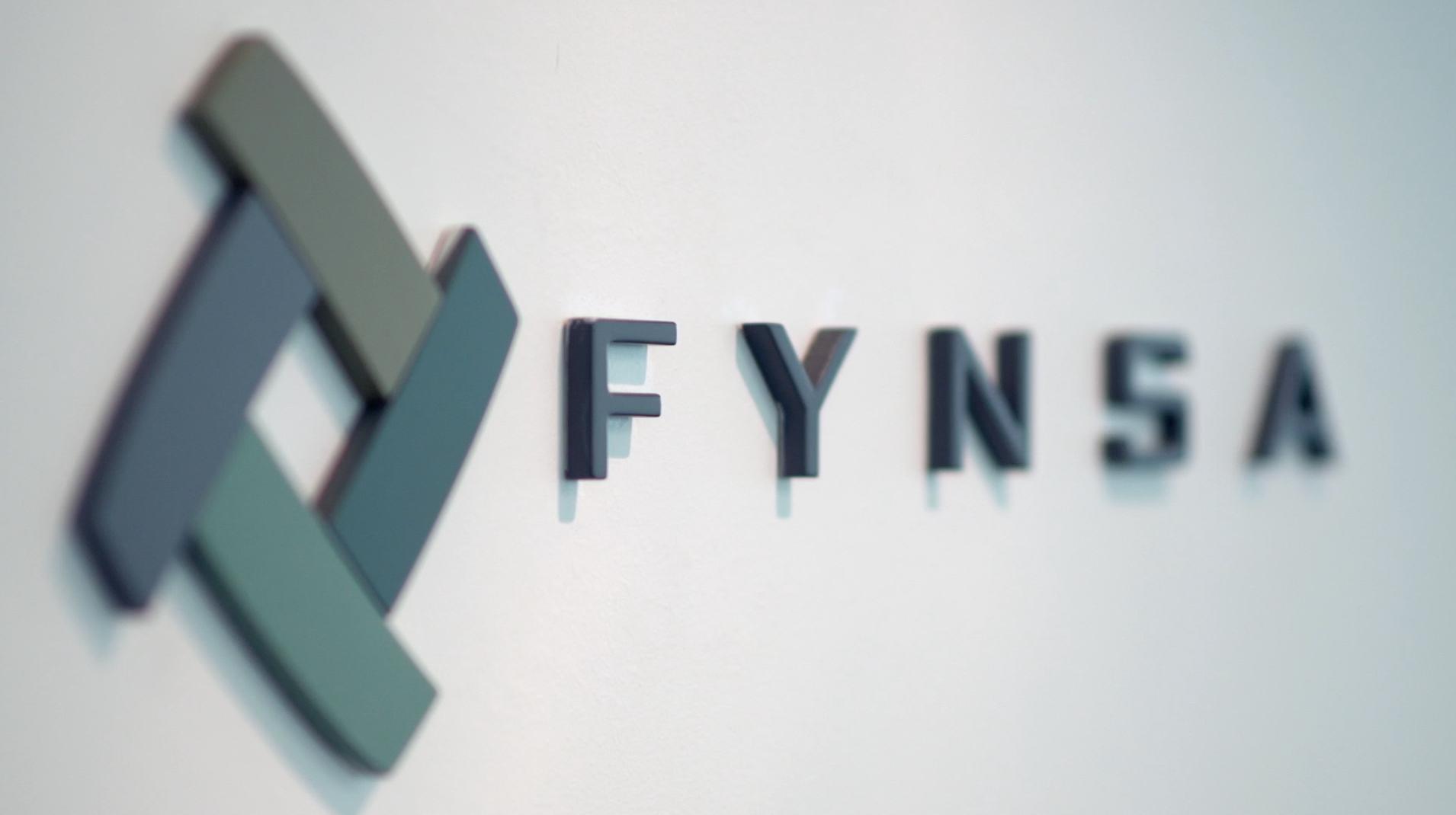 Corporativo FYNSA