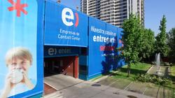 Entel empresas Contact Center (Video)