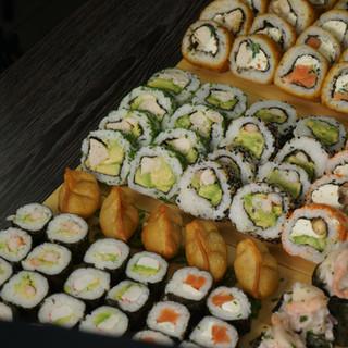 Sushi Promo 5