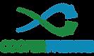 Coopefrente logomarca