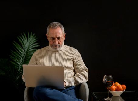 Por que é tão difícil fazer network depois de uma certa idade?