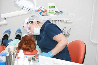 Стоматологический центр Сакура.