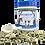 Thumbnail: Serraquin ES15 Systemic Enzyme Formula 780 Grams