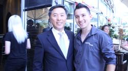 Korean ambassador