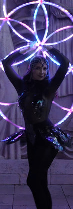 The LED Mandala