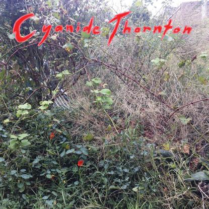 Cyanide Thornton // Cyanide Thornton [EP Review]