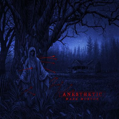 Mark Morton // The Truth Is Dead Ft. Randy Blythe, Alissa White-Gluz [Single Review]