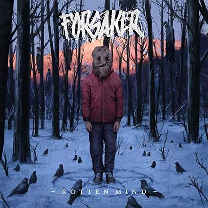 Forsaker // Rotten Mind Ft. Alex Teyen  [Single Review]