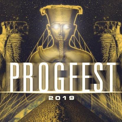 Progfest Brisbane 2019 [GIG REPORT]