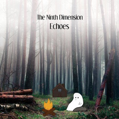 Ninth Dimension // Echoes [EP Review]