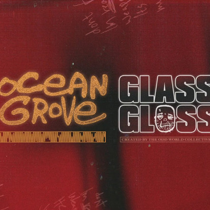 Ocean Grove return with crazy new single 'Glass Gloss' + Announce departure of Jimmy & L