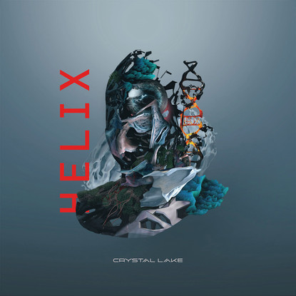 Crystal Lake // Helix [Album Review]