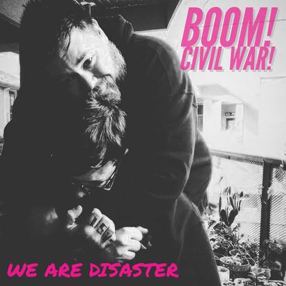 Boom! Civil War! // My Life Didn't Start 'Til I Met You ft. Vetty Vials [Single Review]
