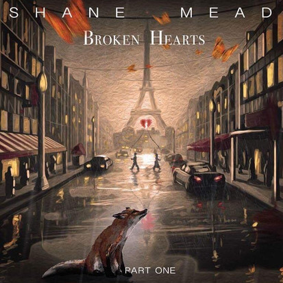 Shane Mead // Desperation Avenue [Music Video Review]