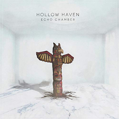 Hollow Haven // Echo Chamber [EP Review]