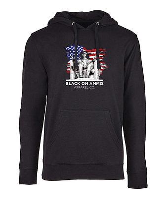 WHOLESALE Defend America  | Lightweight