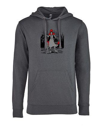 WHOLESALE Red Riding Hood  | Lightweight