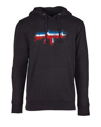 WHOLESALE Team America Hoodie  | Lightweight