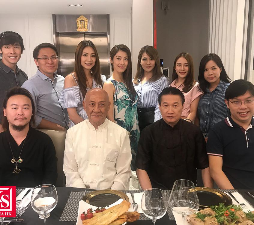 全新飲食節目《董事廚房》  李日朗想向鼎爺偷師學廚藝-5