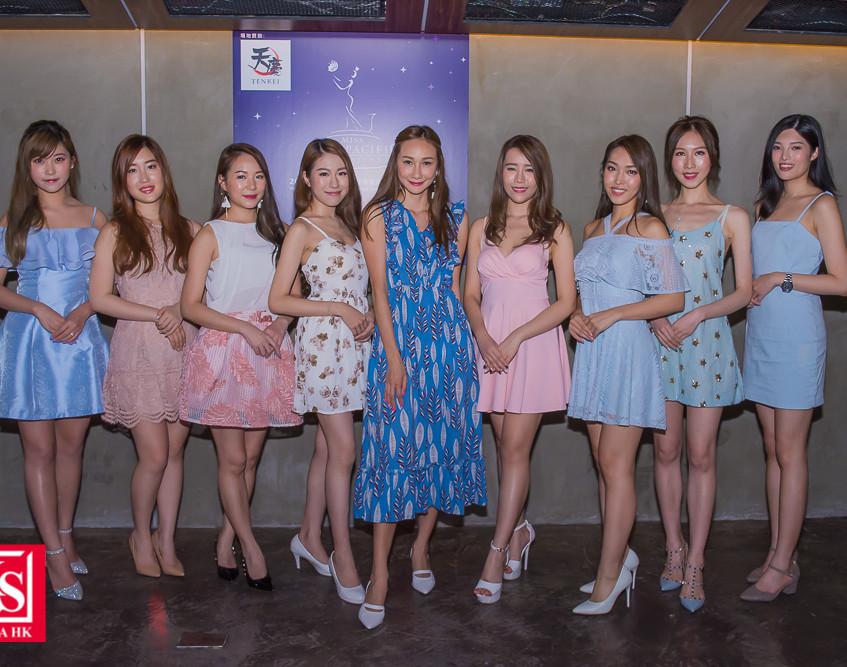 「2018亞洲太平洋國際小姐」名模何紫綸小姐--30 (2)