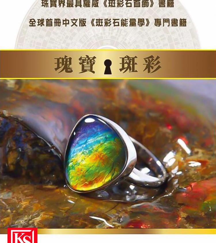 驚世巨著 國際權威 《瑰寶 • 斑彩》 新書發佈及新聞記者會 (3)