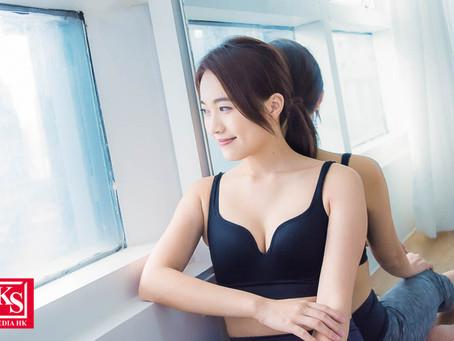 廣告新竉兒, 黎蘊芝Dilys Lai夏日展現健康美態