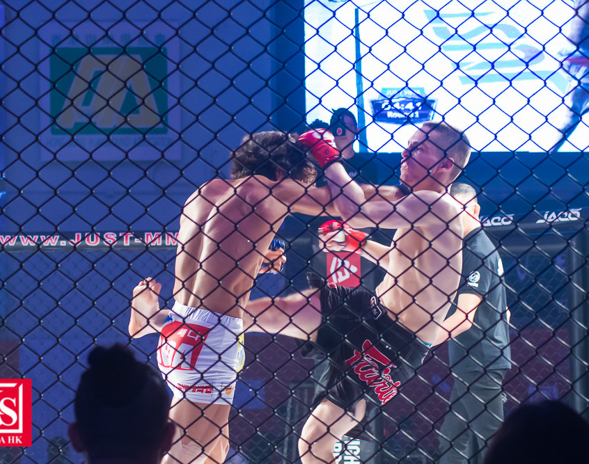 Just MMA-29
