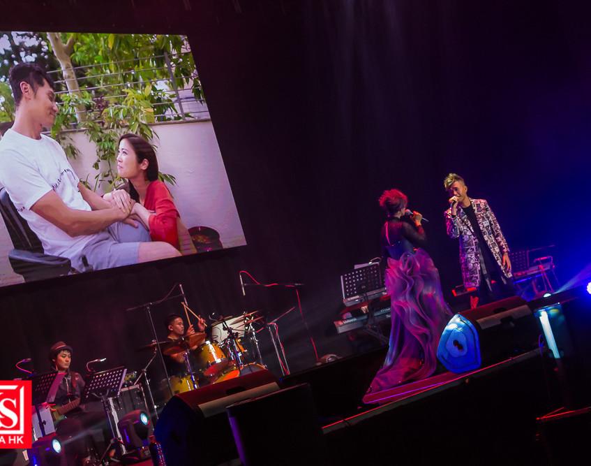 『可嵐「第五維度」十周年演唱會』-21