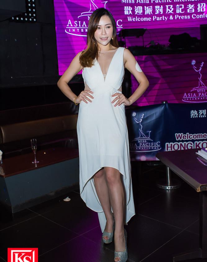 2018亞洲太平洋國際小姐歡迎派對-35