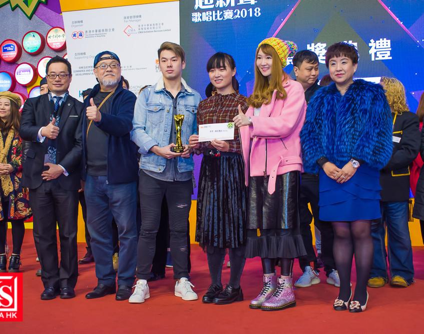 紅爆校園榜歌曲獎-15
