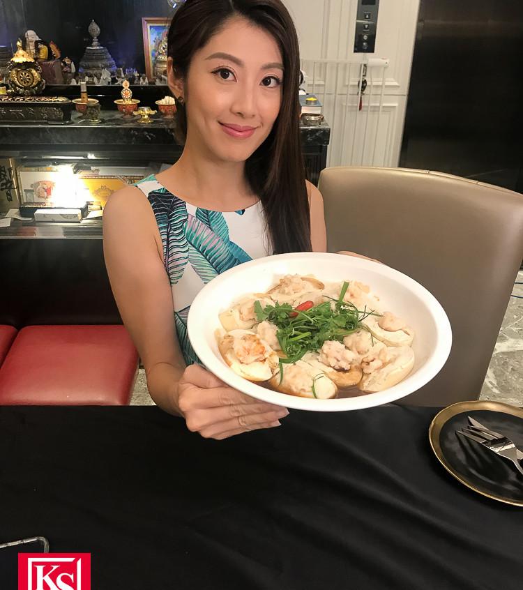 全新飲食節目《董事廚房》  李日朗想向鼎爺偷師學廚藝-7