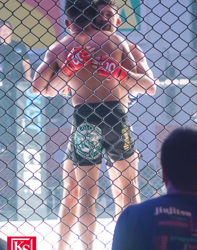 Just MMA-27