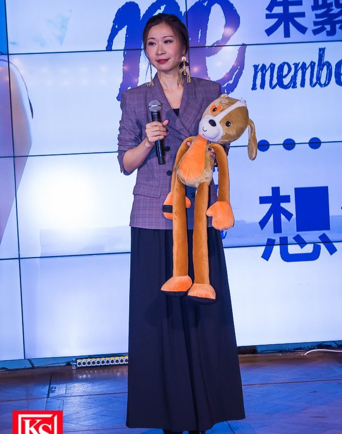 『Remembering.....想您』朱紫嬈HIFI發燒專輯發佈會-10