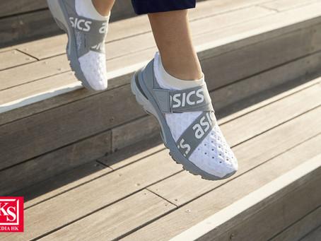 揉合和風元素 打造全新 ASICS GEL-KAYANO 25 OBI 集時尚美感及運動機能於一身