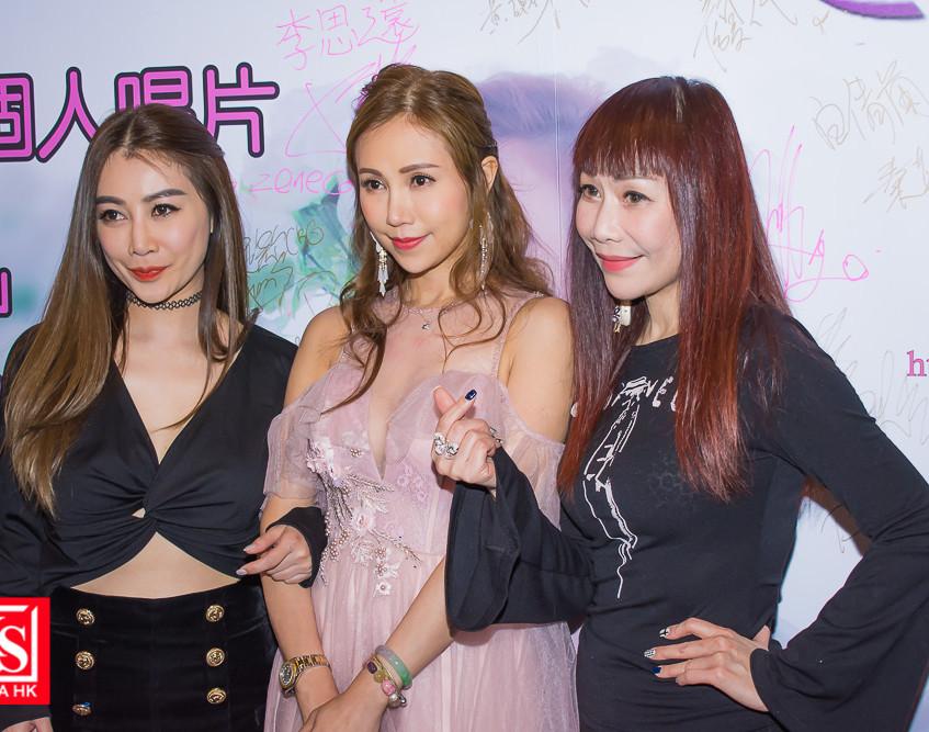 吳堯堯yoyo首張個人唱片從新感動發佈會及簽唱會-15