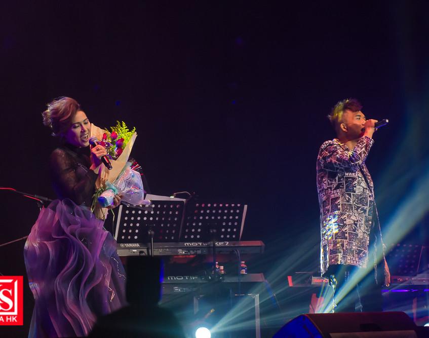 『可嵐「第五維度」十周年演唱會』-25