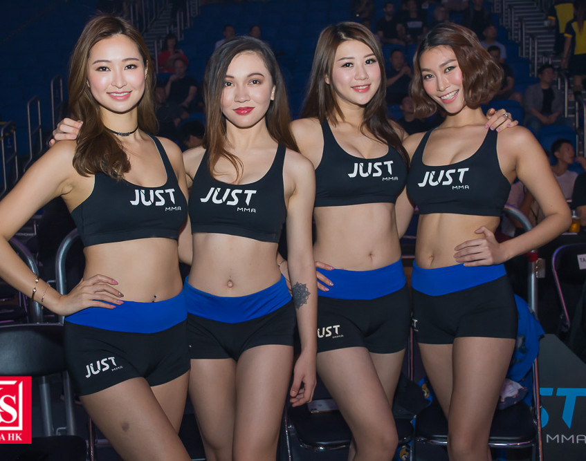 Just MMA-9