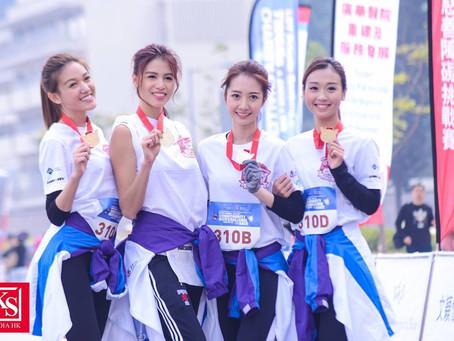 東華三院慈善障礙賽 Charty Challenge Race 17'