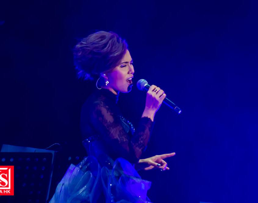 『可嵐「第五維度」十周年演唱會』-8